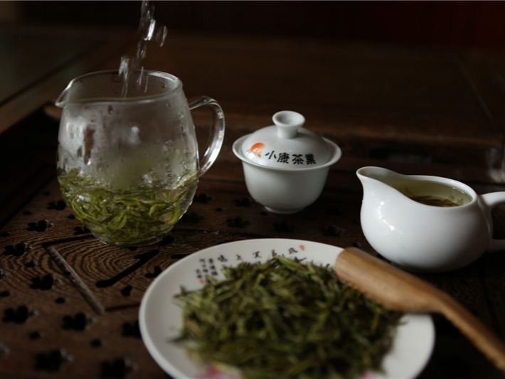 靖安白茶2